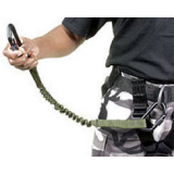 Safety Lanyard, Long, 990802OD by BlackHawk