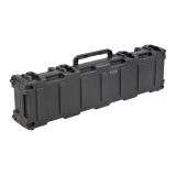 SKB Cases 52 x 12 x 8 3R Roto Mil-Std Waterproof Case 7 Deep empty w/Wheels and Tow Handle