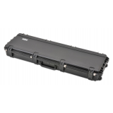 SKB Cases iSeries 3-Gun Competition Case,53.125x17.25x7in