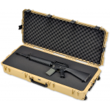SKB Cases iSeries 4217 Mil-Spec AR / Short Rifle Case
