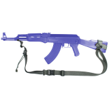 2-Point Tactical Sling for AK-47 Full Stock with ERB, Ambidextrous by Specter Gear