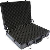 Sportlock AluminumLock Quad Hard Pistol Case - holds 4 pistols