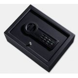 Stack-On Drawer Safe w/Electronic Lock