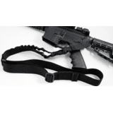 Tacprogear Single-Point Sling with Removable Elastic Clip