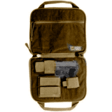 Tactical Assault Gear Low Concealment Pistol Pouch