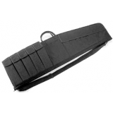 Uncle Mike's Law Enforcement Tactical Soft Rifle Case
