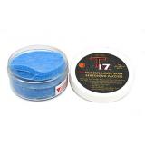 Thompson Center T17 Accessories, Patches, 50 Per Jar, 2 1-2in. Diameter