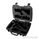 Troy M7 Storm Hard Rifle Case