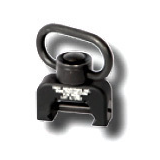 Q.D. 360 Push Button Swivel Rail Mount by Troy
