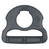 TUFF Products 1 Knotched Nesting Ring