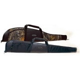 Uncle Mikes Rhino 46 in. Rifle Case and Shotgun Case 52in