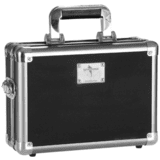 Vanguard Classic 26C Hard Pistol Case - 12x4in