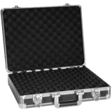 Vanguard Classic 36C Hard Pistol Case - 18.x4in