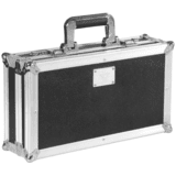 Vanguard Ranger 30 Pistol Case - 16x4in