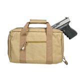 VISM Soft Discreet Handgun / Pistol Case