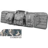 VISM Double Carbine Gun Case