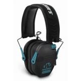 Walkers Walker Game Ear Electronic Muff Razor Slim 23db Black