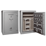 Winchester Safes BD60423607E Big Daddy 36 Safe Electronic Black