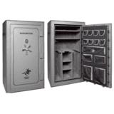 Winchester Safes L72425311E Legacy 53 Gun Safe Granite