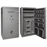Winchester Safes R72404511E Ranger 45 Gun Lock Granite