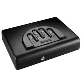 GunVault MV500 Microvault Portable Pistol Safe