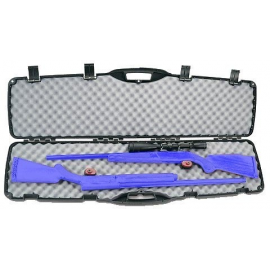 Plano Moulding  1502-01 150200 Double Rifle/Shotgun Case