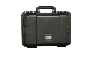 Boyt Harness H Series Compact Tactical Rifle Case 40062 Up to 45% Off