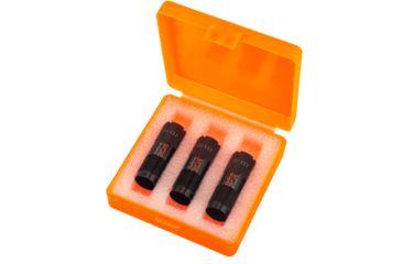 Carlson's Choke Tubes Trap Pak Choke Tube Set