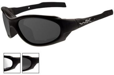 da31c5d686 Wiley X XL-1 Advanced Interchangeable Lens Sunglasses 291 10% Off + ...
