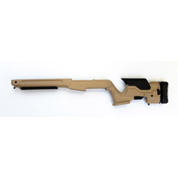 Pro Mag Archangel M1a Precision Stock For Springfield M1a M14 Desert Tan Polymer Aam1a Dt 20 00 Off