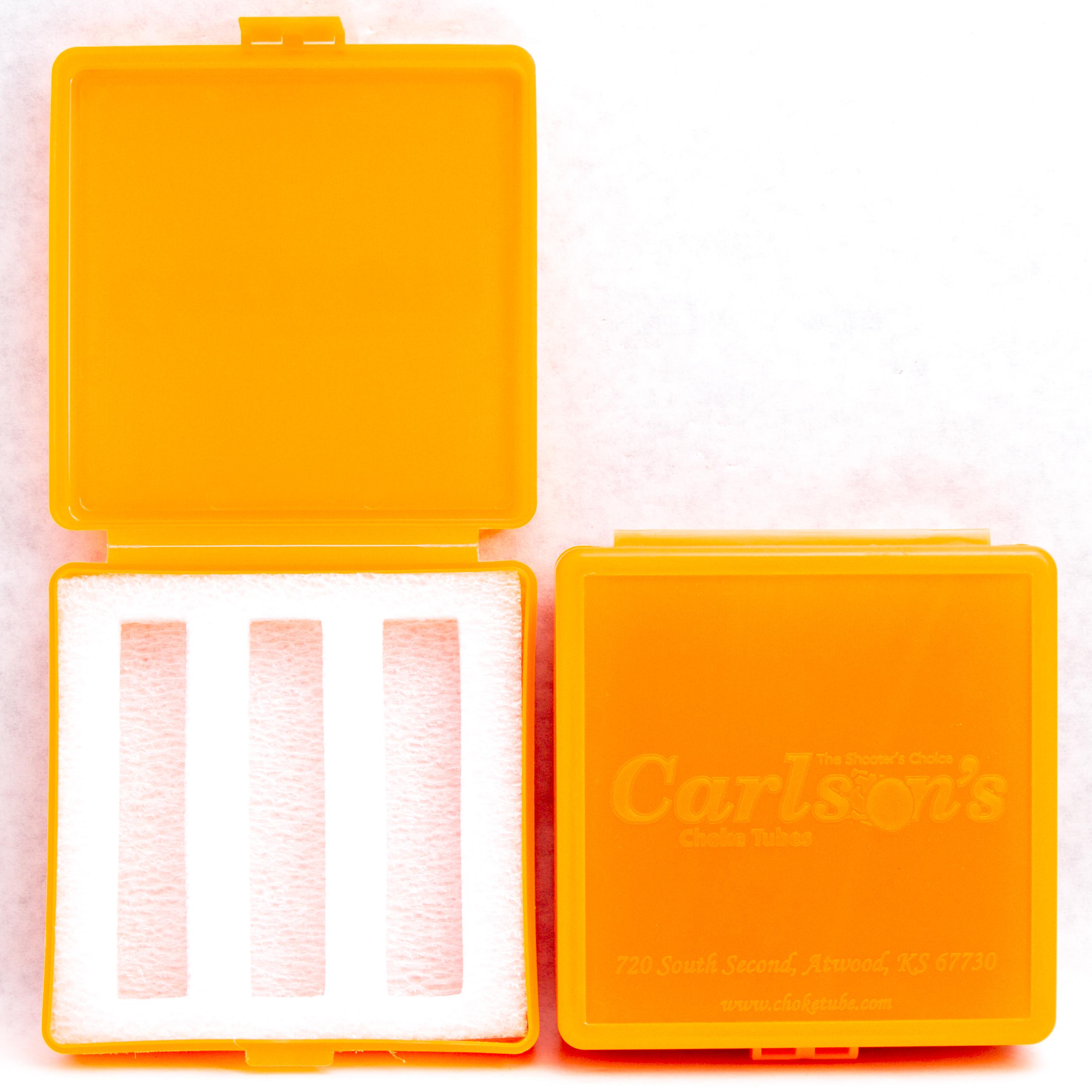 Carlson's Choke Tubes Choke Tube Case